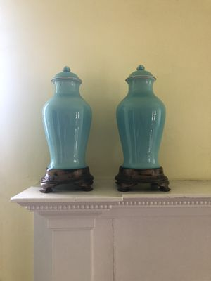 Oriental vases — very beautiful for Sale in Washington, DC