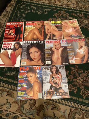 Playboy Magazines for Sale in North Tustin, CA
