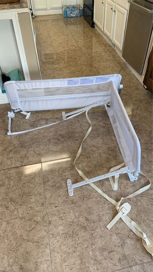 Baby bed rails for Sale in Preston, MD
