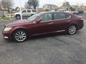 2007 Lexus 460 for Sale in Los Angeles, CA
