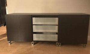 Media Console/Accent Table w Storage for Sale in Blackwood, NJ