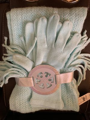 Scarf and mitten set new by NY and Company for Sale in Anderson, SC