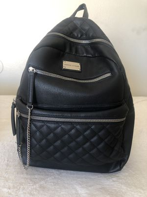 Black backpack for Sale in Las Vegas, NV