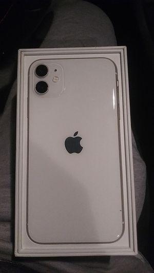 Iphone 11 128gb Verizon for Sale in Montclair, CA