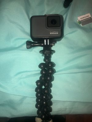 Gopro hero7 silver ! for Sale in St. Louis, MO