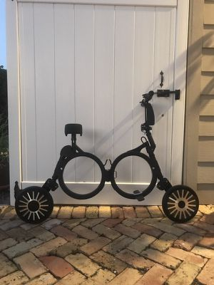 NEW Jupiter Electric Folding Bike for Sale in Saint Petersburg, FL