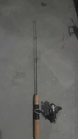 Ice fishing rod for Sale in Los Lunas, NM