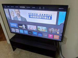 Vizio 40 inch 1080p led smart tv for Sale in Atlanta, GA