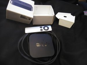 Apple TV 2nd generation model A1378 for Sale in Alameda, CA
