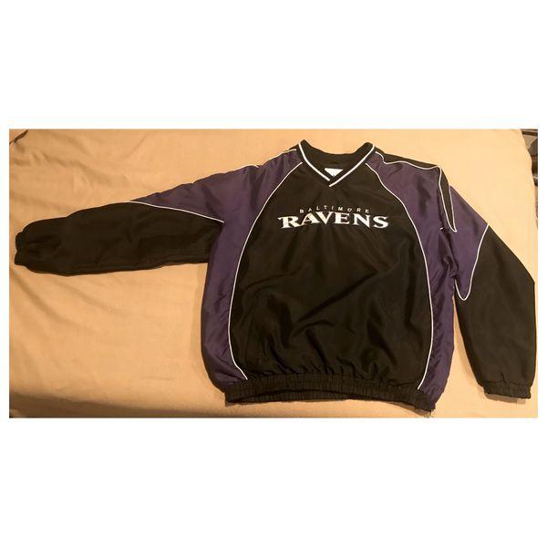 Baltimore Ravens Jacket - Men's XL