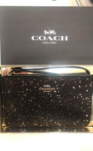 Brand New Coach Clutch for Sale in Chula Vista, CA