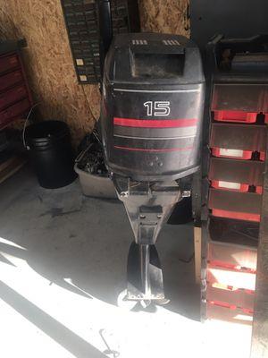 Boat motor for Sale in Waxahachie, TX
