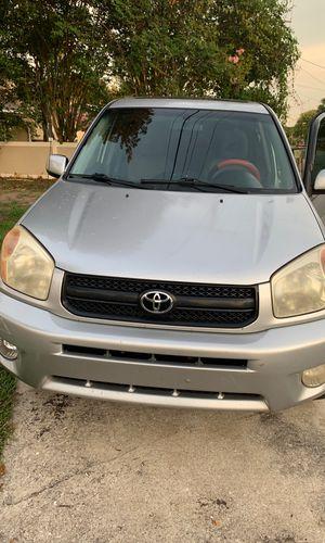 Toyota RAV4 2004 for Sale in Winter Haven, FL
