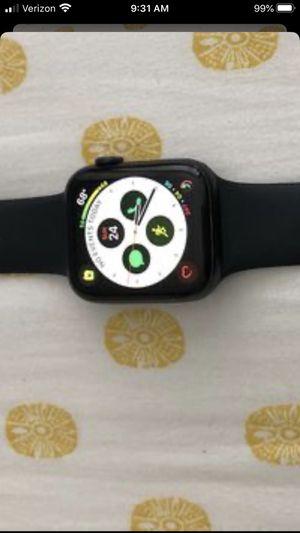 Apple Watch 5 - 44mm GPS & LTE for Sale in Fort Lee, NJ