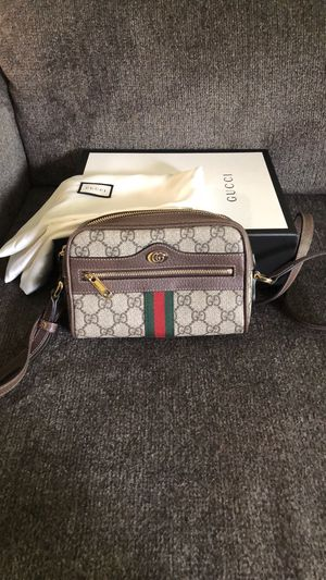 Gucci Cross Body Bag for Sale in Fishers, IN