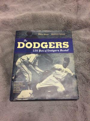 Dodger book for Sale in Pasadena, CA