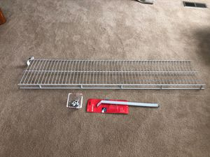 Wire Shelving for Sale in Chalfont, PA