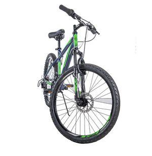 "Huffy 24"" Nighthawk Boys' Mountain Bike, Blue/Green for Sale in Tampa, FL"