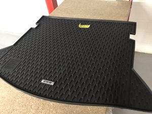 2017-2019 Mazda Cx5 Cargo Tray (Rubber) for Sale in Dracut, MA