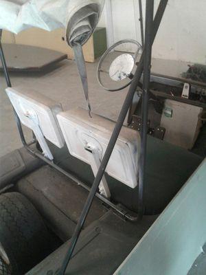 E-Z-Go golf cart 3 wheel for Sale in Orlando, FL