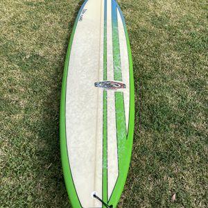 8ft Longboard Surfboard for Sale in La Habra, CA