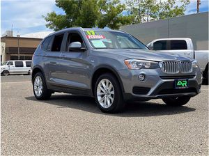2017 BMW X3 for Sale in Merced, CA