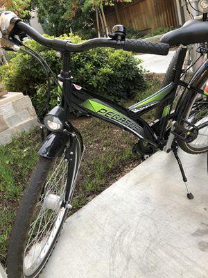 "24 "" Kids Bike excellent condition for Sale in Los Altos, CA"