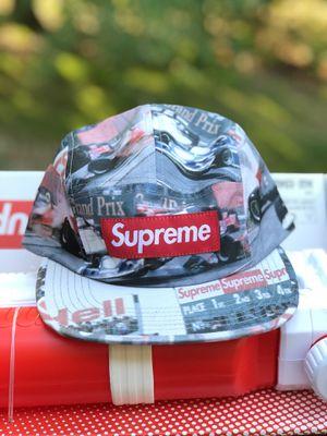 Supreme Grand Prix Cap for Sale in Alexandria, VA