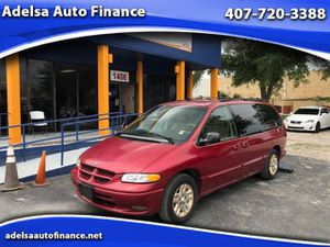 1996 Dodge Caravan/Grand Caravan for Sale in Orlando, FL