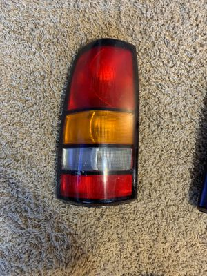 Taillights GMC for Sale in Tacoma, WA