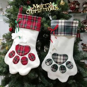 Custom Paw Stockings For Dog Cat for Sale in Reed, KY