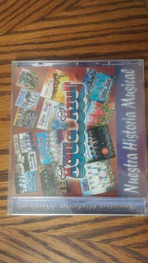 CD NUEVO CONJUNTO AGUA AZUL for Sale in Houston, TX