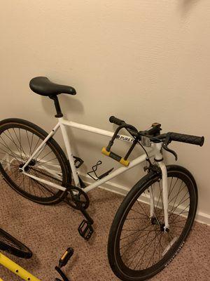 Pure Fix Bike for Sale in Arvada, CO