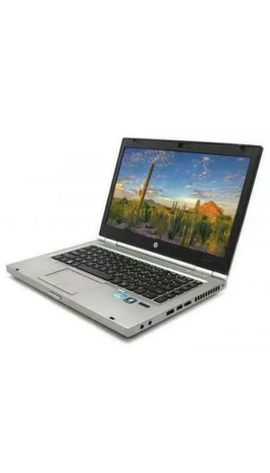 "HP Elitebook 8460p 14"" Intel i5 2.5GHz 8GB 500GB Laptop WIN 10 PRO & Charger! for Sale in Medway, MA"