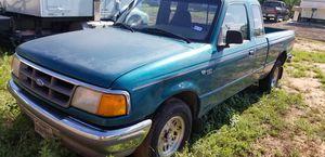 1994 ford ranger xlt. 2.4l for Sale in San Antonio, TX