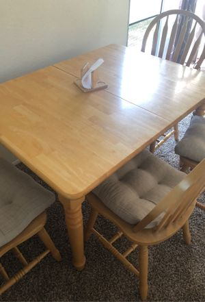 Kitchen Table for Sale in Escondido, CA