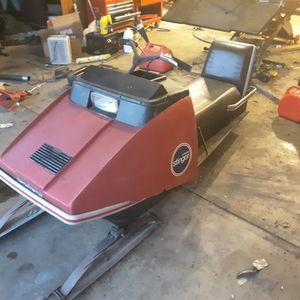Scorpion Stingier II Snowmobile Sled for Sale in Graham, WA