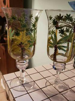 Glass Hurricanes for Sale in Moncks Corner,  SC