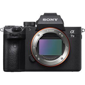 Sony Alpha A7 III Mirrorless Digital Camera Body And Flash + Camera Case Bundle for Sale in San Diego, CA