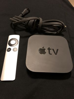 Apple TV 3rd gen for Sale in Avondale, AZ