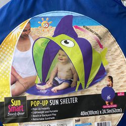 Pop Up Sun Shelter for Sale in Haverhill,  MA