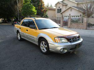 2003 Subaru Baja Sport AWD 4dr Crew Cab SB for Sale in Los Angeles, CA