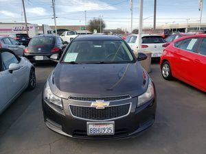 2014 Chevrolet Cruze 1LT for Sale in Modesto, CA