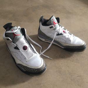 Nike Air Jordan Spizike White Cement Sz 13 for Sale in Denver, CO