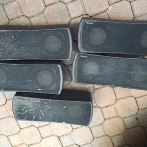 Speakers- Sprakercraft ALL 5!!! OBO for Sale in West Palm Beach, FL