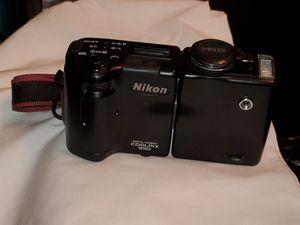 Nikon / Digital Camera / Coolpix-950 for Sale in Manhattan Beach, CA