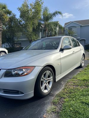 BMW SERIE 3 2008 for Sale in Orlando, FL