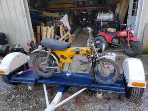 Honda st 90 for Sale in Rockville, IN