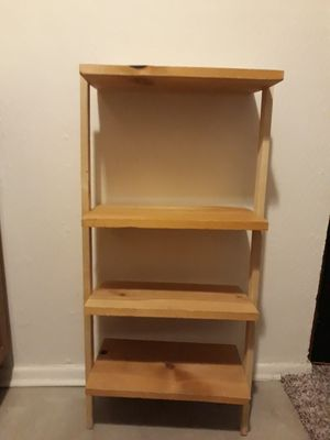 Unfinished shelf for Sale in Colorado Springs, CO