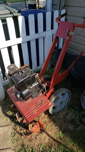 Tiller for Sale in Galloway, OH
